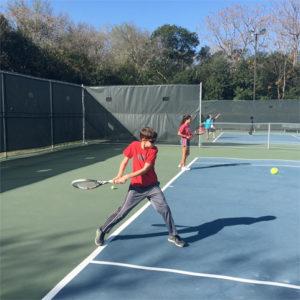 junior tennis san antonio