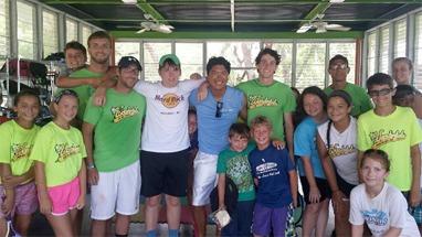Green Tree Tennis Club In San Antonio Tx Teen Amp Adult