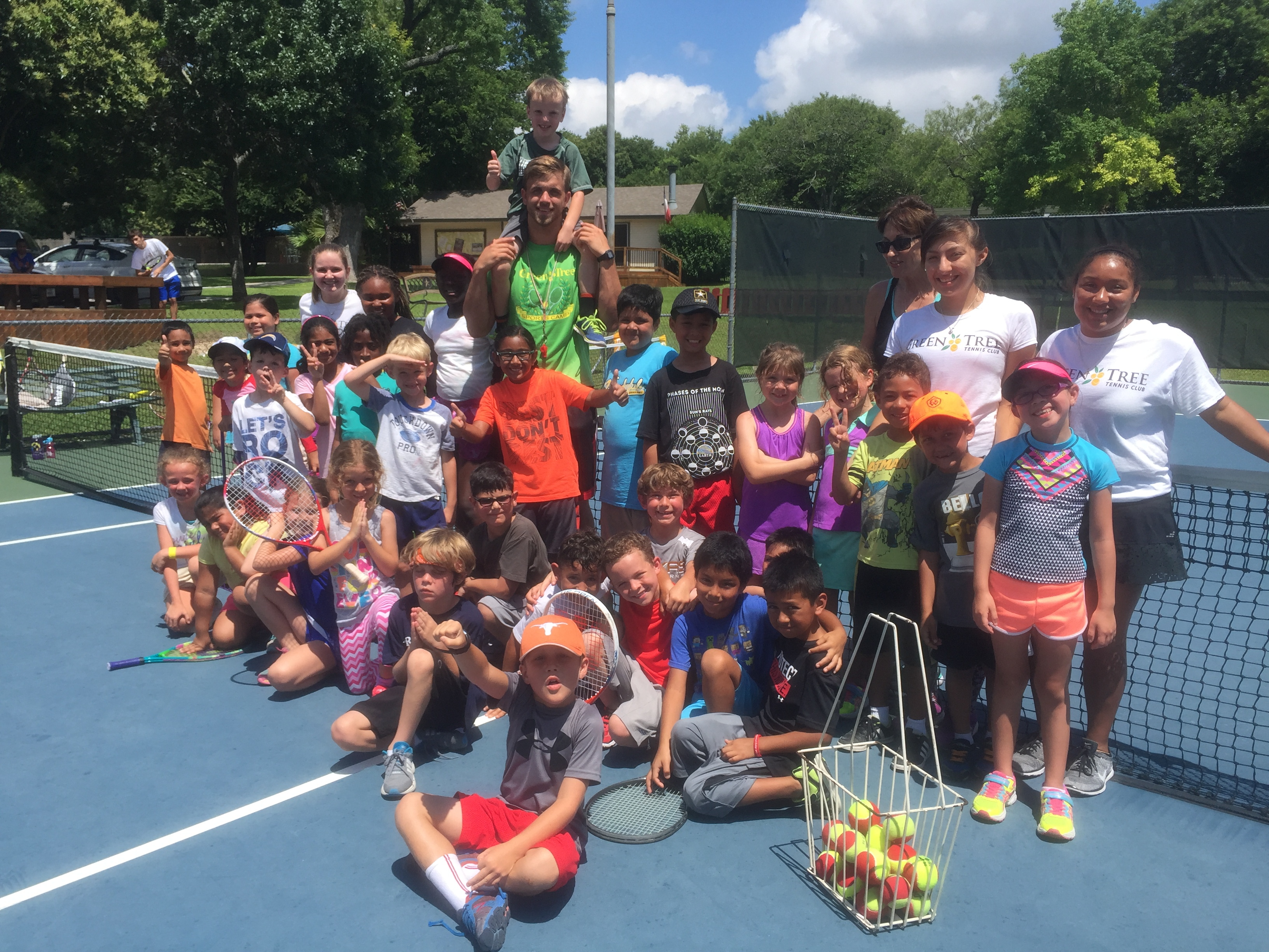 10 Reasons Why Your Child Should Sign Up for Summer Sports ... |Sports Camp