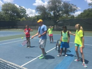 summer sports camp san antonio