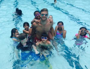 swimming lessons san antonio