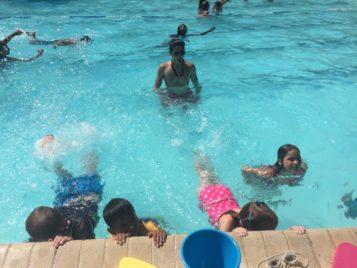 swimming lessons san antonio