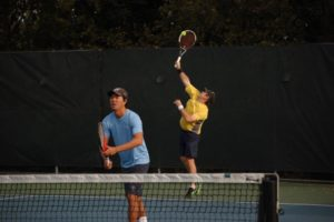summer tennis membership